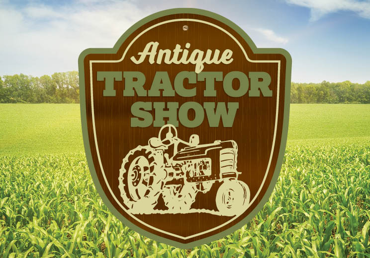 2019 Tractor Shows