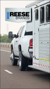 Reese Trailering Products