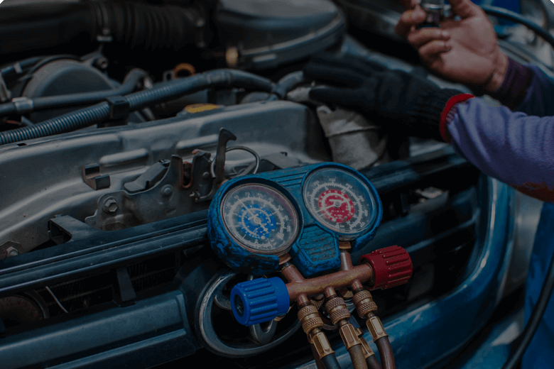 Top 5 Reasons to Re-Charge  Your Vehicle Air Conditioner Yourself