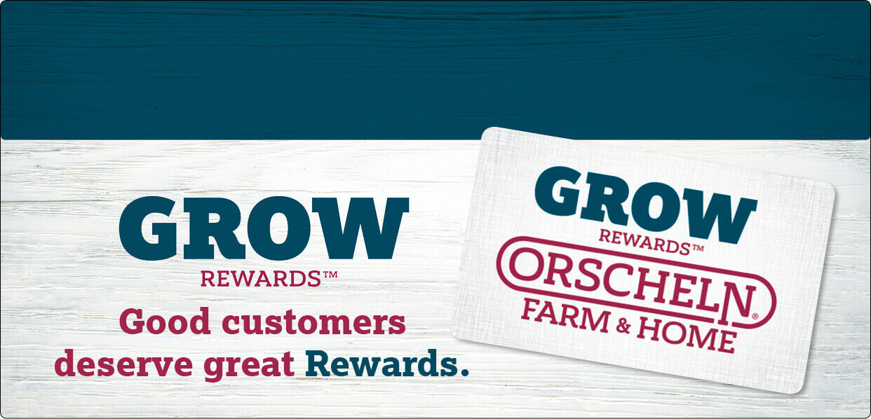 Grow Reward