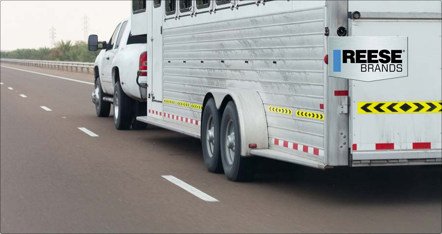 Towing & Trailers - Automotive